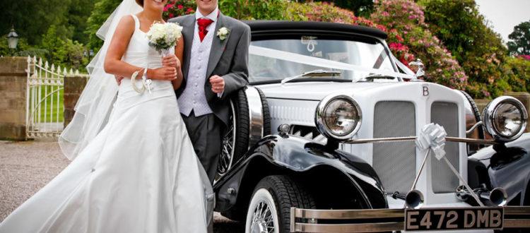 Wedding Car Rental In Delhi