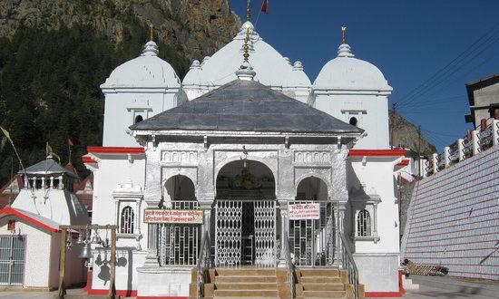 Gangotri Yatra From Delhi