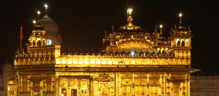 Delhi To Amritsar Tour From Delhi