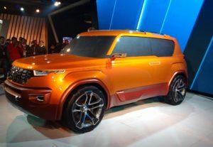 Hyundai Carlino?Compact SUV - wheelzonrent