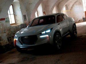 Hyundai Kona Compact SUV?- wheelzonrent