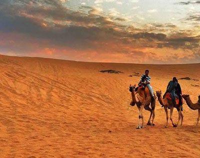Places Around Jaisalmer