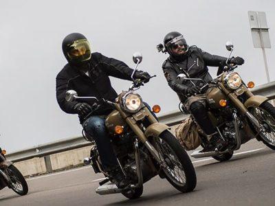 Royal Enfield New Upcoming Bikes In India 2018