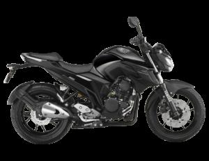 Yamaha FZ 250 Rental Delhi