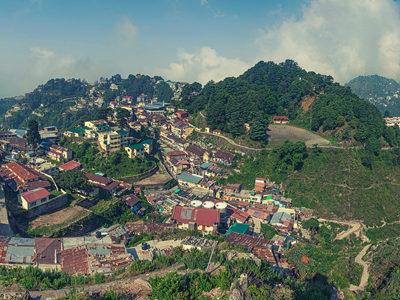 Delhi Mussoorie Trip