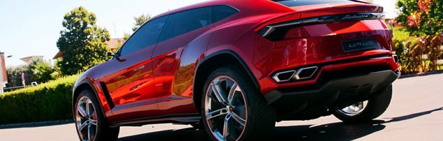 Lamborghini Urus - wheelzonrent