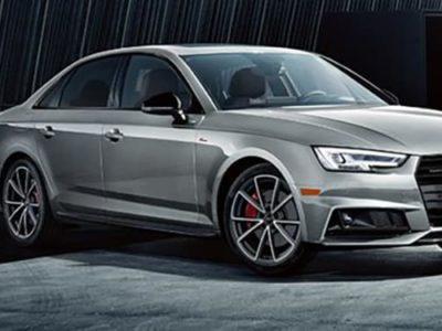 Audi A4 For Wedding Delhi