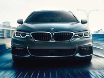 BMW 5 Series CarFor Wedding