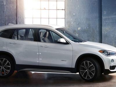 BMW X1 Car For Wedding