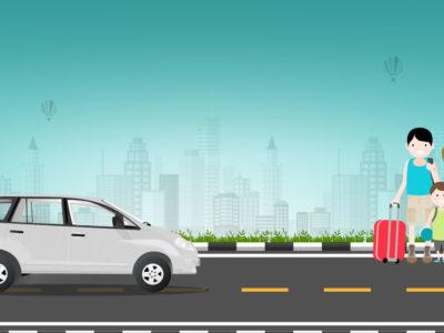 Taxi Hire In Delhi
