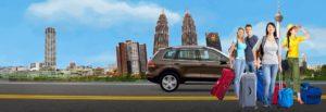 car rental delhi - Wheelzon
