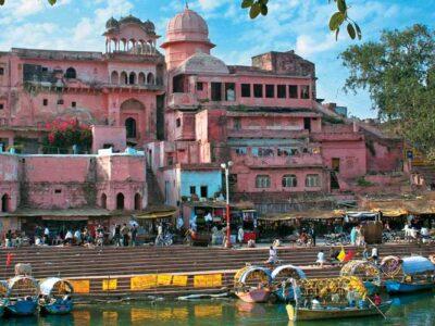 chitrakoot prayagraj from delhi