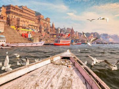 Varanasi Tour Package Delhi
